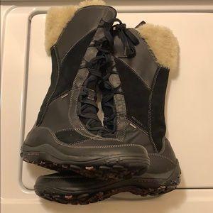MERRELL - waterproof performance winter boots